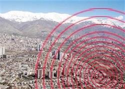 تلفات انسانی زلزله بالای ۶.۵ ریشتر در تهران