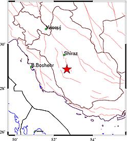 منطقه :  استان فارس