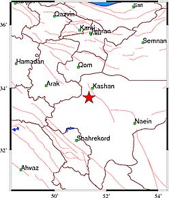 منطقه :  استان اصفهان