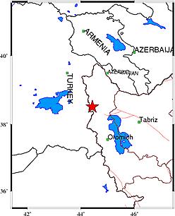 منطقه :  استان آذربايجان غربي